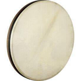 "Meinl Percussion 22"" Artisan Edition Tar (Patented), Goat Skin Head"