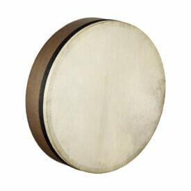 "Meinl Percussion 18"" Artisan Edition Mizhars (Patented), Goat Skin Head"