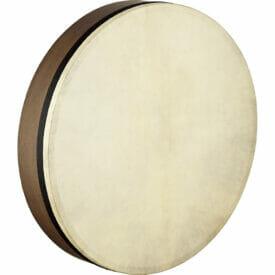 "Meinl Percussion 22"" Artisan Edition Mizhars (Patented), Goat Skin Head"