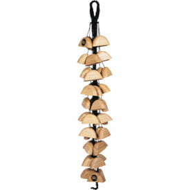 Meinl Percussion Wood Bird, Natural