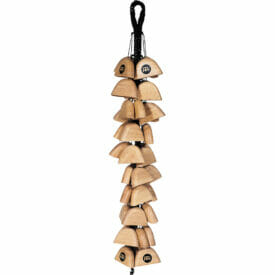 Meinl Percussion Wood Waterfall, Natural