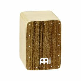 Meinl Percussion Mini Cajon Shaker, Ovangkol