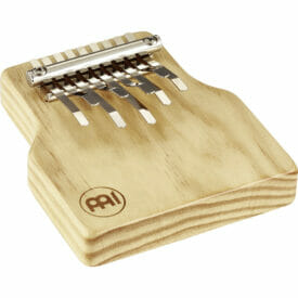 Meinl Percussion Solid Kalimba, Natural, Medium