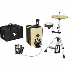 Meinl Percussion Cajon Drum Set