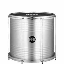 "Meinl Percussion 18"" Bahia Aluminum Surdo"