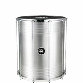 "Meinl Percussion 18"" Traditional Aluminum Surdo"