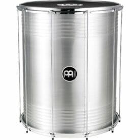 "Meinl Percussion 22"" Traditional Aluminum Surdo"