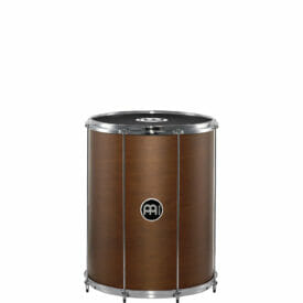 "Meinl Percussion 16"" Traditional Wood Surdo"